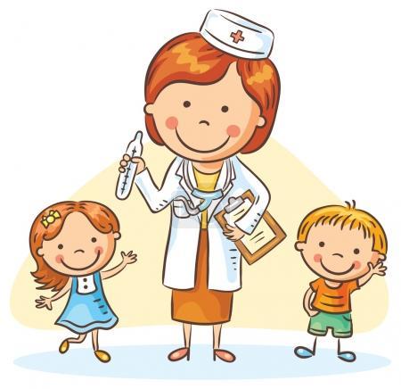 všeobecná ambulancia pre deti a dorast Banská Bystrica