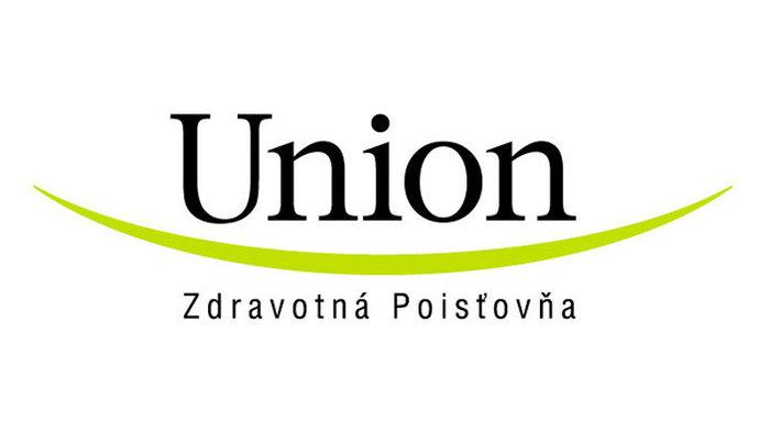 Union logo zdravotná poisťovňa